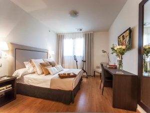 v madride otkrylis dva novyh otelya seti Hotusa Group В Мадриде открылись два новых отеля сети Hotusa Group