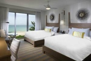 v maiami bich gotovitsya k otkrytiyu novyi otel Hilton В Майами Бич готовится к открытию новый отель Hilton