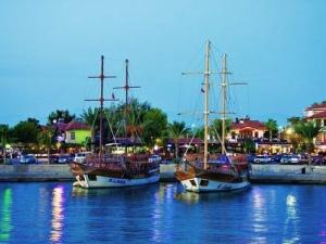 v marmarise proidet mejdunarodnyi morskoi festival В Мармарисе пройдет Международный морской фестиваль