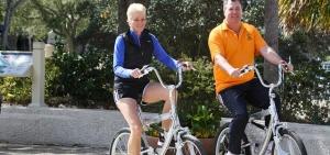 v milane startovala nedelya velosipeda В Милане стартовала неделя велосипеда