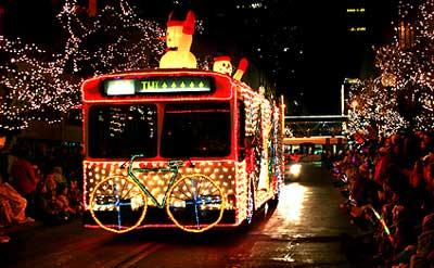 v minneapolise proidet grandioznyi parad Holidazzle В Миннеаполисе пройдет грандиозный парад Holidazzle