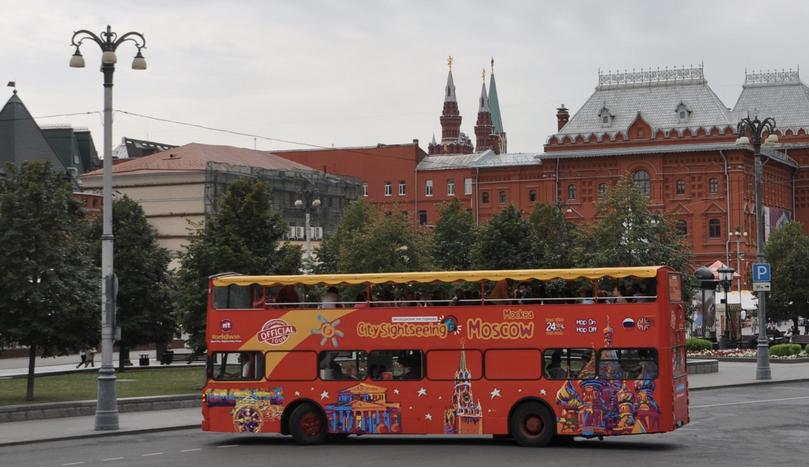 v moskve poyavilas turisticheskaya karta В Москве появилась туристическая карта