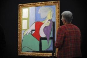 v muzee pikasso v barselone prohodit vystavka posledovatelei hudojnika В Музее Пикассо в Барселоне проходит выставка последователей художника