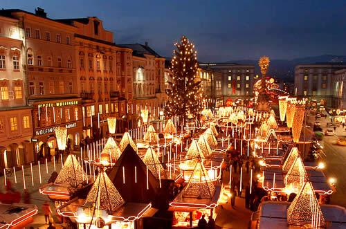 v myunhene proidet rojdestvenskaya yarmarka Christkindlmarkt В Мюнхене пройдет рождественская ярмарка  Christkindlmarkt