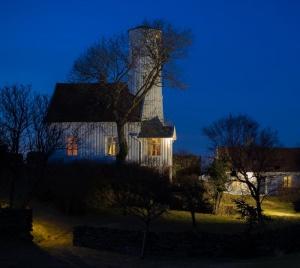 v norvegii mojno poselitsya v mayake В Норвегии можно поселиться в маяке