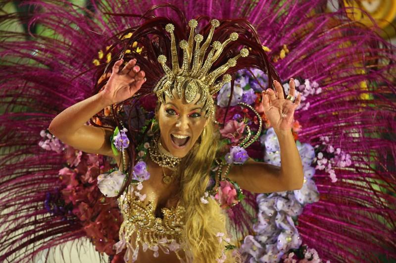 v novom orleane proidet festival mardi gra В Новом Орлеане пройдет фестиваль Марди Гра