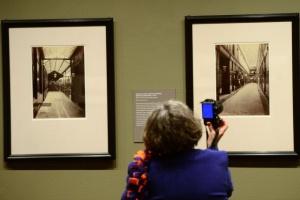 v nyu iorke prohodit vystavka ischeznuvshego parija В Нью Йорке проходит выставка исчезнувшего Парижа
