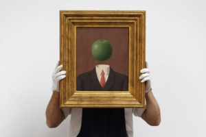 v nyu iorke proidet vystavka proizvedenii belgiiskogo syurrealista rene magritta В Нью Йорке пройдет выставка произведений бельгийского сюрреалиста Рене Магритта