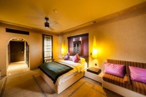 v omane gotovitsya k otkrytiyu novyi lyuksovyi otel В Омане готовится к открытию новый люксовый отель