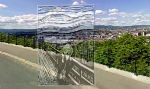 В Осло открывается отреставрированный парк скульптур Экеберг