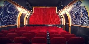 v parije otkrylsya teatr na barje В Париже открылся театр на барже