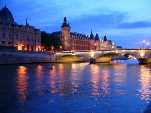 v parije poyavyatsya plavuchie sady В Париже появятся плавучие сады