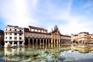 v portugalii razrabotany turisticheskie marshruty dlya slepyh В Португалии разработаны туристические маршруты для слепых