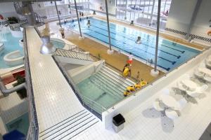 v poslednyuyu nedelyu dekabrya akvaparki i fitnes centry pragi budut rabotat besplatno В последнюю неделю декабря аквапарки и фитнес центры Праги будут работать бесплатно