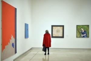 v rime otkrylas vystavka posvyashennaya semidesyatym В Риме открылась выставка, посвященная семидесятым