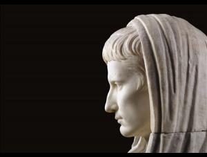 v rime prohodit vystavka posvyashennaya oktavianu avgustu В Риме проходит выставка, посвященная Октавиану Августу