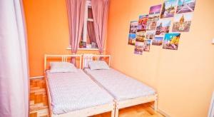 v sankt peterburge otkrylsya novyi hostel В Санкт Петербурге открылся новый хостел