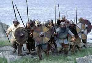 v sankt peterburge proidet festival posvyashennyi vikingam В Санкт Петербурге пройдет фестиваль, посвященный викингам