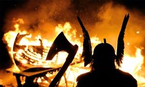 v shotlandii proidet festival ognei В Шотландии пройдет фестиваль огней