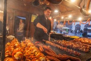 v singapure proidet pervyi vsemirnyi kongress ulichnoi edy В Сингапуре пройдет Первый Всемирный конгресс уличной еды