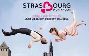 v strasburge prohodit festival vseh vlyublennyh В Страсбурге проходит фестиваль всех влюбленных
