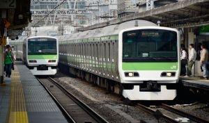 v tokio budet provedena ceremoniya brakosochetaniya v prigorodnoi elektrichke В Токио будет проведена церемония бракосочетания в пригородной электричке