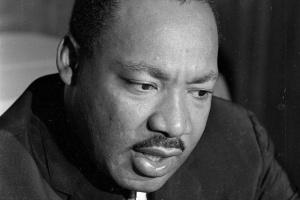 v vashingtone otkrylas vystavka martina lyutera kinga В Вашингтоне открылась выставка Мартина Лютера Кинга