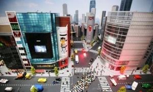 v yaponii otkroetsya pervyi «legolend» В Японии откроется первый «Леголенд»