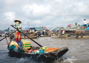 vetnam kambodja i laos obnovyat infrastruktury na reke mekong Вьетнам, Камбоджа и Лаос обновят инфраструктуры на реке Меконг