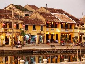 vetnamskii gorod hoian razrabotal turisticheskie kartochki Вьетнамский город Хойан разработал туристические карточки