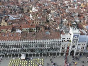 Вход на главную площадь Венеции может стать платным