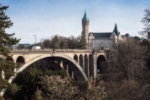 vizitnaya kartochka lyuksemburga zakrylas na rekonstrukciyu Визитная карточка Люксембурга закрылась на реконструкцию