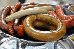 vostochnye regiony ukrainy primut u sebya dni nemeckoi kuhni Восточные регионы Украины примут у себя дни немецкой кухни