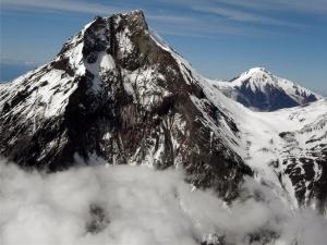 vozle vulkanov kamchatki otkroyutsya smotrovye ploshadki Возле вулканов Камчатки откроются смотровые площадки