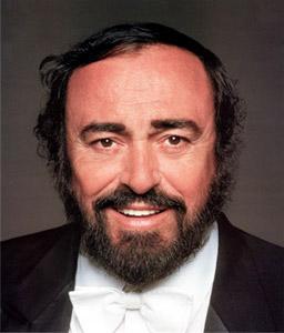 vystavka posvyashennaya luchano pavarotti otkroetsya v verone Выставка, посвященная Лучано Паваротти, откроется в Вероне