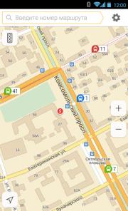 yandeks zapustil novoe prilojenie dlya otslejivaniya obshestvennogo transporta Яндекс запустил новое приложение для отслеживания общественного транспорта