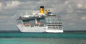 znamenityi kruiznyi lainer Costa Mediterranea otpravitsya v dominikanu Знаменитый круизный лайнер Costa Mediterranea отправится в Доминикану