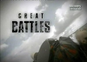 discoverygreat battles 300x213 Великие сражения (Great Battles) (5 серий)