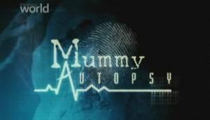 discoverymymmy autopsy 300x171 Истории мумий (Mummy Autopsy) (4 серии)