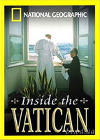 vatican Внутри Ватикана (Inside The Vatican)