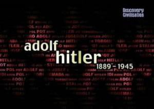 zlodei hitler 300x213 Величайшие злодеи мира (The Most Evil Men in History) (6 серий)