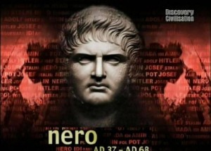 zlodei neron 300x214 Величайшие злодеи мира (The Most Evil Men in History) (6 серий)