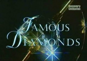 discoveryfamous diamonds 300x209 Discovery. Знаменитые бриллианты (Famous Diamonds)