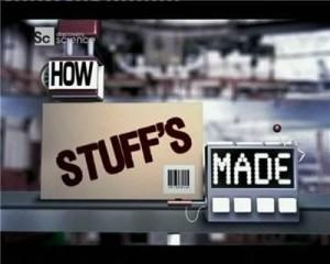 discoveryhow stuffs made 300x240 Discovery. Требуется сборка (How Stuffs Made) 10 серий