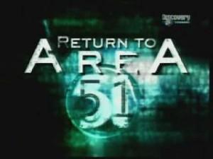 discoveryreturn to area 51 300x225 Discovery. Возвращение в зону 51 (Return to Area 51)