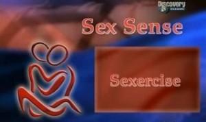 discoverysex sense 300x178 Discovery. О сексе (Sex Sense) 14 серий