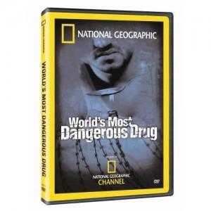 drug 300x300 National Geographic. Самый сильный наркотик