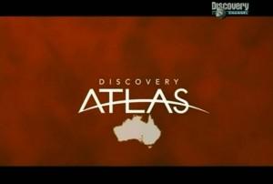 discoveryatlas 300x202 Discovery. Атлас Дискавери (Discovery Atlas)