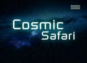 discoverycosmic safari 300x217 Discovery. Космическое сафари (Cosmic Safary) 2 серии