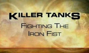 discoverykiller tanks 300x181 Discovery. Танки убийцы. Боевой железный кулак (Killer Tanks. Fighting The Iron Fist ) 6 серий